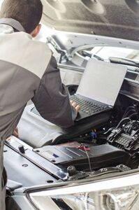Судебная оценка, автотехническая экспертиза авто после ремонта